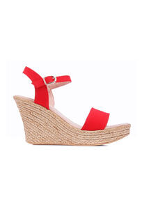 wedge sandals EVA LOPEZ 5823756