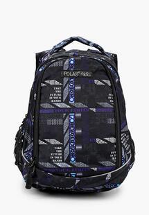Рюкзак Polar PO001BBKFLY5NS00