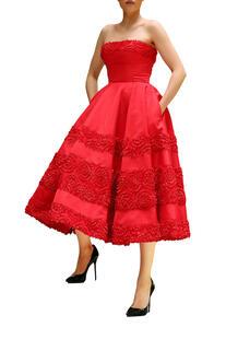 dress Lea Lis by Isabel Garcia 5821354