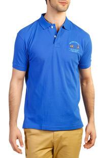 polo t-shirt THE TIME OF BOCHA 5812059