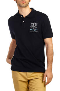 polo t-shirt THE TIME OF BOCHA 5812010