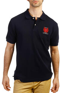 polo t-shirt THE TIME OF BOCHA 5811999