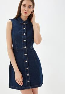 Платье джинсовое Mango 53060540