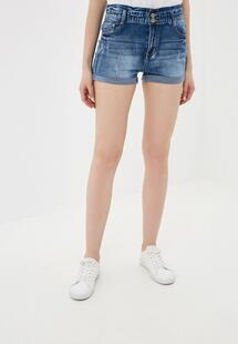 Шорты джинсовые G&G GG001EWFPRK9INS