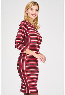 Платье в полоску Sandwich 324436