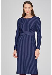 Платье в полоску La Reine Blanche 321644