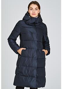 Стеганое пальто на искусственном пуху La Reine Blanche 315420