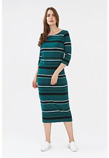 Платье в полоску Tom Tailor 306729