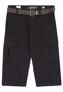 Удлиненные шорты с карманами QS by s.Oliver 300853