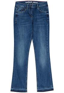 Синие джинсы Sandwich 298328