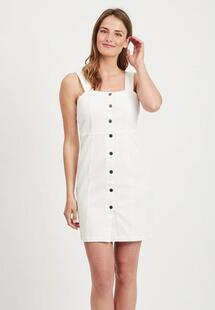 Платье джинсовое VILA 14053125