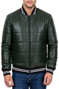 leather jacket JACK WILLIAMS 5793846