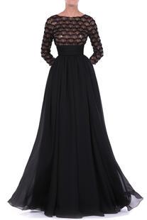 evening dress Lea Lis by Isabel Garcia 4732326