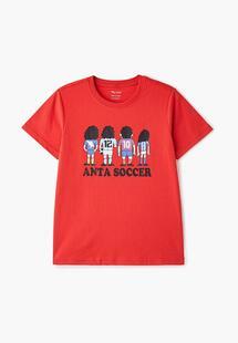 Футболка Anta 35722142-3