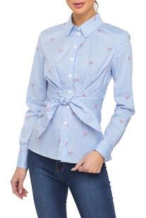 Рубашка Gloss 10721963