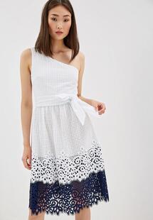 Платье Tommy Hilfiger TO263EWFFVS0A020
