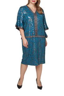 Платье Olsi 10697734