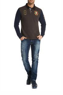 polo t-shirt Ruck&Maul 5753217