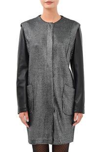 Пальто Caterina Leman 10896760