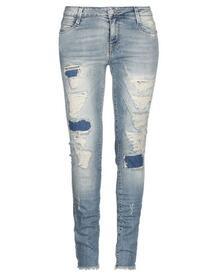 Джинсовые брюки MET JEANS 42735010RI