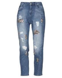Джинсовые брюки Relish 42738414NW