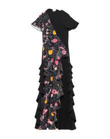 Длинное платье VIVETTA 34949638IT