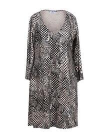 Короткое платье BERNA 34948271JM