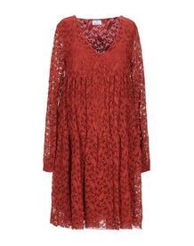Короткое платье BERNA 34948166DD