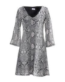 Короткое платье BERNA 34948814LF
