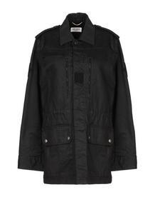 Джинсовая верхняя одежда Yves Saint Laurent 42738054NJ