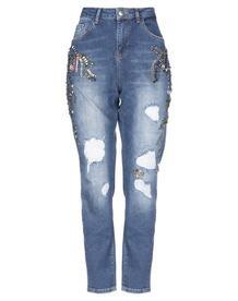 Джинсовые брюки Relish 42738355TS