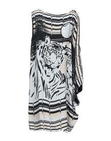 Короткое платье Cavalli Class 34949938GL