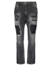Джинсовые брюки PHILIPP PLEIN 42738025OV