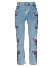 Джинсовые брюки Maje 42730420FJ