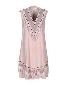 Короткое платье DROMe 34919269KQ