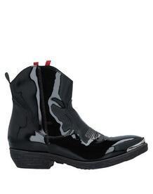 Полусапоги и высокие ботинки CHARME 2.0 11674252AS