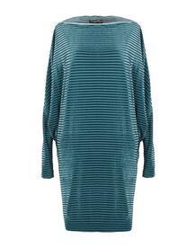 Короткое платье MARIAGRAZIA PANIZZI 34938278SG