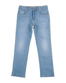 Джинсовые брюки Bikkembergs 42713649FS