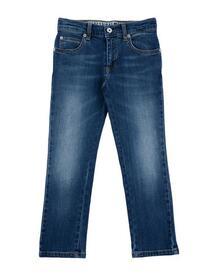 Джинсовые брюки Bikkembergs 42713667OL