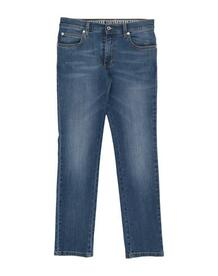 Джинсовые брюки Bikkembergs 42713579JQ