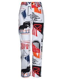 Джинсовые брюки Calvin Klein 42733538TS