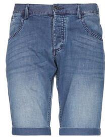Джинсовые бермуды Armani Jeans 42730352ri