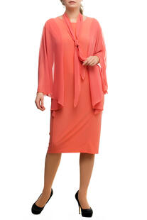 Платье Olsi 10519594