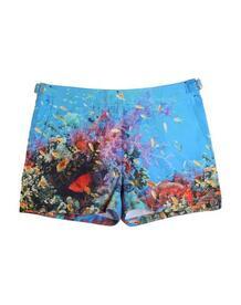 Пляжные брюки и шорты ORLEBAR BROWN 47240439qg