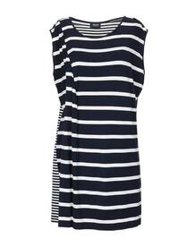 Короткое платье Armani Jeans 34868391KJ