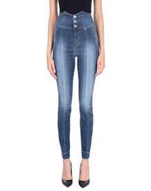 Джинсовые брюки Met 42725462vs