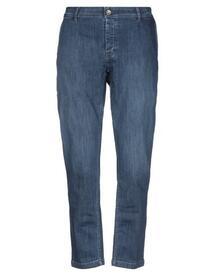 Джинсовые брюки Re-Hash 42725097MC