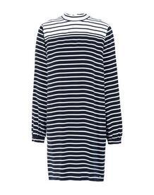 Короткое платье Tommy Hilfiger 34936078QA