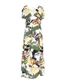 Длинное платье PAZ TORRAS 34928331qd