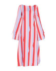 Длинное платье VIVETTA 34915200TU